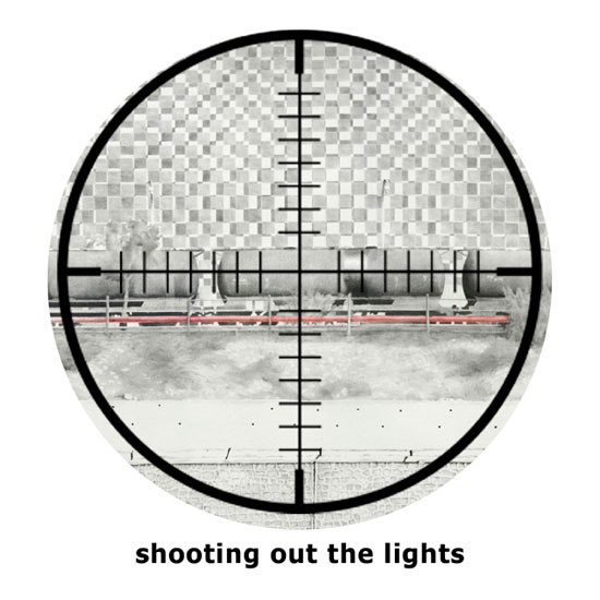ShootingOutTheLights
